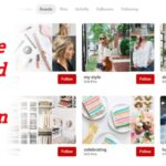 Do pinterest marketing and boost your organic traffic - Best Social Media Marketing service