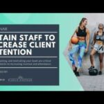 FitGrid Webinar | Retain Staff To Increase Client Retention