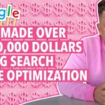 How I Made a Million Dollars Selling SEO