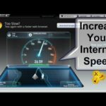 How To Increase Your Internet Speed + Google Chrome Speed Test