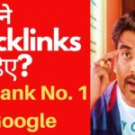 How many Backlinks per day? Backlinks in SEO Tutorial | Digital Marketing courses in Bangalore