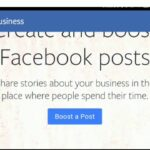 How to create or boost Facebook posts by digital marketing or SEO.mp4