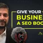 How to give your business a SEO boost