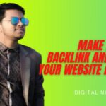 How to make dofollow high quality profile backlink & Boost website Ranking | Digital Nil Ahamed