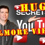 How you can increase Youtube views by 18% and improve your ranking
