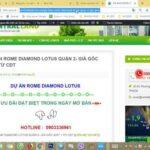 Hướng dẫn dùng GSA bắn backlink tự động