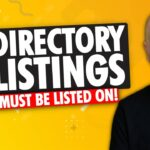 Improve Local SEO With These 5 Business Listings You Must Be Listed On