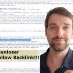 Kostenlose Dofollow Backlinks für dein Linkbuilding