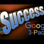 Las Vegas GOOGLE Ranking Services | Local 3-Pack Rankings | GMB Optimization | SEO Secret Sauce