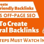 OFF Page SEO Intro | How to CREATE BACKLINKS (Powerful) in 2020 - Learn Advanced OFF-PAGE SEO