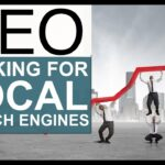 Ranking for Local Search Engines