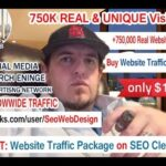 SEO Buy Website Traffic & Get +77,000/Daily Visitors From SEOClerks (We Tell You What Others Don't)