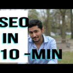 SEO: How to rank top on google - 2 Easy Steps (Hindi) Google में top रैंक कैसे प्राप्त करें