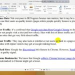 Search Engine Ranking Factor User Interaction Bangla Video Tutorial | IT VANILLA