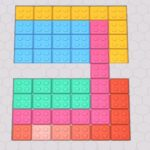 Stack Blocks 3D - All Levels 118-135