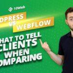 Webflow vs WordPress: Who Wins the Battle? (2020 Comparison)