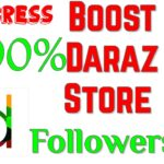 Boost your Order, ranking, product visibility on Daraz store by simply following these instructions
