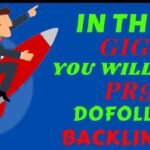 Build 100 manually seo dofollow backlinks - Best SEO service