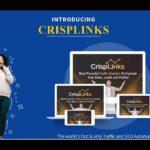 Crisplinks Review | Proof | Crisplinks Wordpress Plugin | Backlink Building Automation