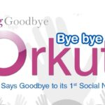 Goodbye, Orkut! Google's first social network shutting down today