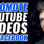 How to Promote Your YouTube Channel for Free With Organic Traffic From Facebook 2020 | Tim Queen