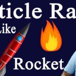 How to Rank Article in Google - Ranking Factor Part 40