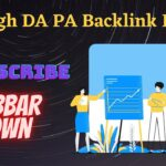 How to create High DA PA Backlinks For Website (Part 2) 2020 | Do Follow No Follow Backlinks 2020