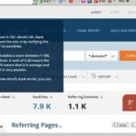 How to get 4000 Backlink to your Website in 2019 backlink booster what is Backlinks