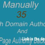 I will create high domain authority backlinks from forum sites