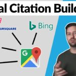 Local Citation Building - Boost SEO With Local Directories