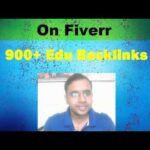 SKYROCKET Google - 900+ edu backlinks