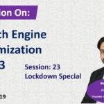 Session 23 - SEO Part 3   Off Page SEO   Backlinks   Link Building   Search Engine Optimization
