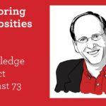 Steven Strogatz — The Knowledge Project #73