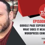 #597  WP-Tonic Show With Special Guest John Locke of Lockedown Design & SEO