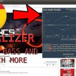 Chrome Equalizer Extension to BOOST BASS and much more 😃