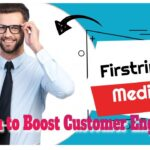 Firstring Media helps you to Boost Customer Engagemen   #e marketing #seo services #directing