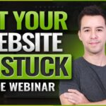 Get your Website Unstuck by Avoiding the Black Sheep Effect [Live Webinar]
