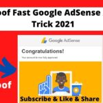 Google Adsense Approval - Google Adsense Approval Tips in 2021: Guaranteed Approval in 24 hrs