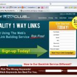 How To Buy Backlinks Pt. 2