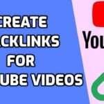 How To Create High-Quality Backlinks For YouTube Videos Urdu/Hindi   money robot Tutorial
