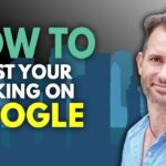 How to Boost Your Ranking on Google with Kris Reid