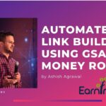 How to Use GSA and Money Robot for Automated Link Building in Hindi