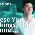 Increase Your Rankings, Choosing Channels and PPC Optimisation   Primal 012