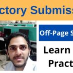 SEO - What is directory submission backlinks   How to do directory Submission -Hindi (Part-12)