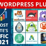 Top 12 WordPress Plugins That You Should Have in 2021 to Boost Your Website's Traffic