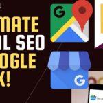 Ultimate Local SEO & Google Hack 2021 | RANK #1 in Google Web & News PLUS MORE! | Brock Misner